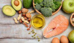 Nhóm thực phẩm tốt sẽ mang đến nhiều lợi ích cho người bị u nang buồng trứng