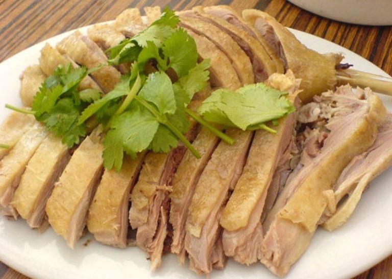 Thịt vịt có khả năng hỗ trợ điều trị bệnh viêm đau dạ dày tại nhà rất tốt