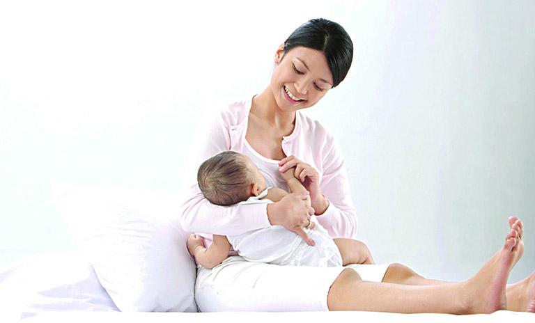 bệnh viêm gan b có lây từ mẹ sang con