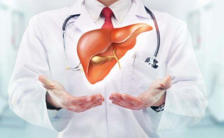 Viêm gan mạn tính là bệnh lý nguy hiểm, dễ phát sinh biến chứng ảnh hưởng nghiêm trọng đến sức khỏe