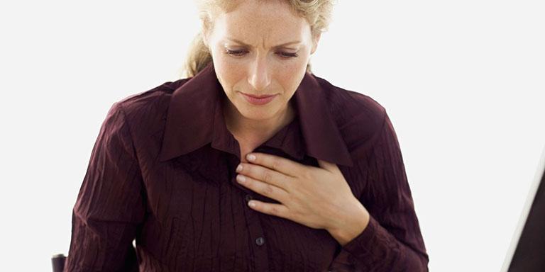 viêm xung huyết hang vị mức độ nhẹ