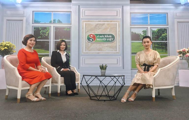 VTV2 hợp tác với Trung tâm Thuốc dân tộc