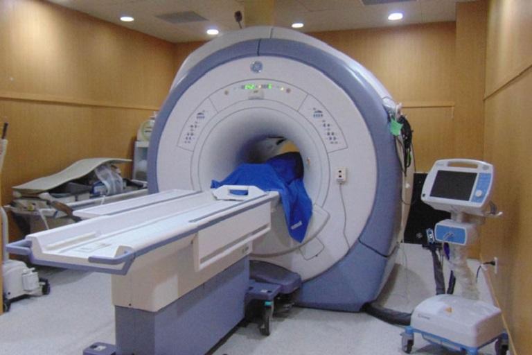Phương pháp cộng hưởng MRI chẩn đoán u xơ