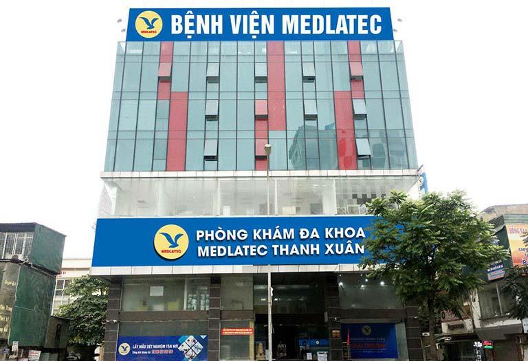 địa chỉ xét nghiệm viêm gan b ở hà nội