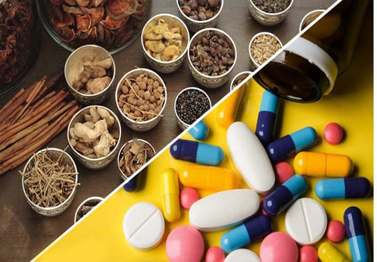 chữa bệnh xơ gan bằng thuốc Đông y