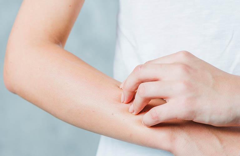Những tác dụng phụ có thể xuất hiện trong thời gian điều trị bệnh với Neopeptine