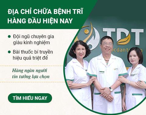 Thuốc dân tộc chữa bệnh trĩ