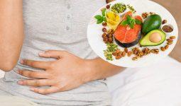 trào ngược dịch mật nên ăn gì