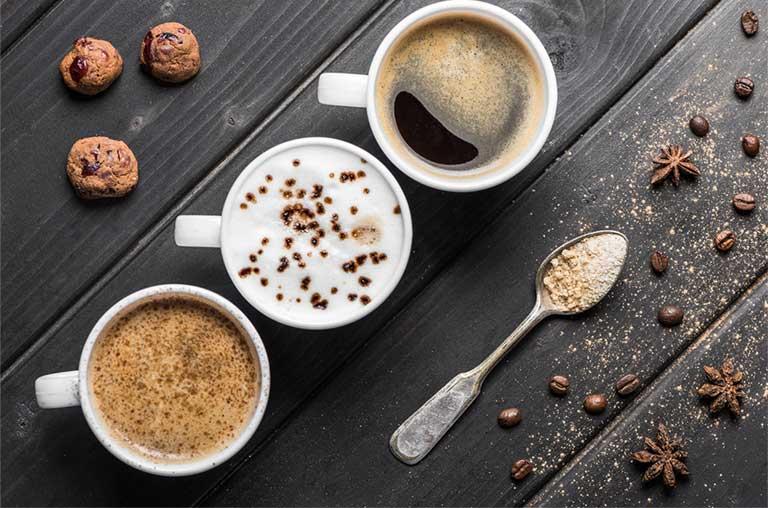Bị viêm gan có được uống cafe không