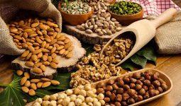 Các loại hạt tốt cho bà bầu & thai nhi - Giàu dinh dưỡng