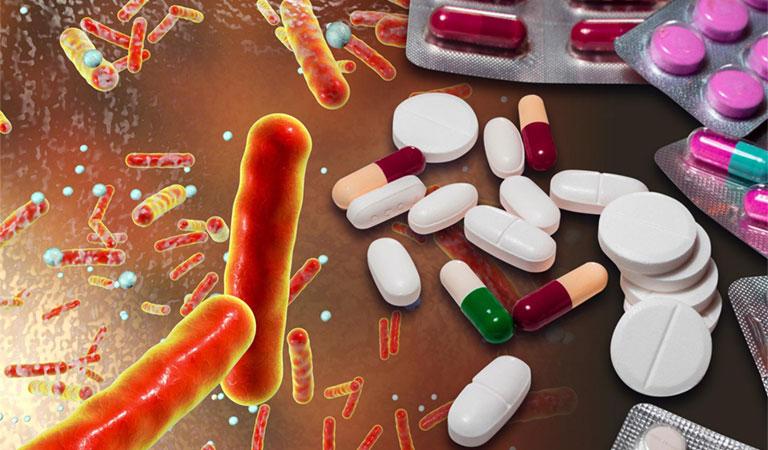 Uống thuốc tây nhiều bị đau dạ dày