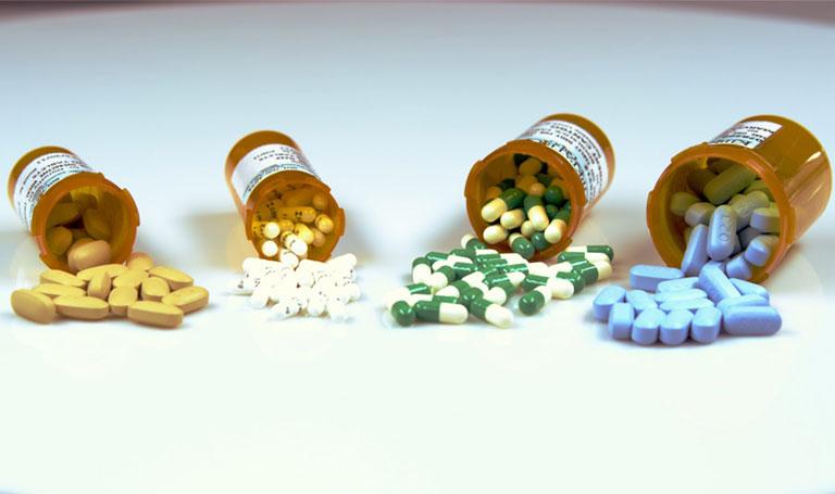 Thuốc gây hại dạ dày