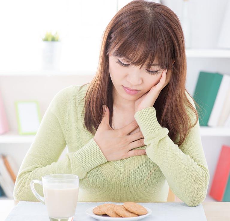 cách giảm ốm nghén nhanh nhất
