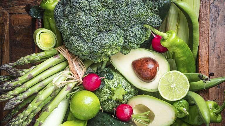 Xây dựng chế độ ăn uống phù hợp và lành mạnh