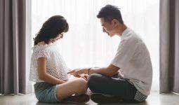 Khi vợ mang bầu chồng nên làm gì tốt nhất?