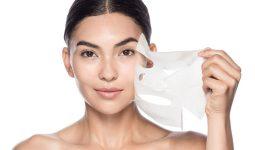 5 mặt nạ giấy trị thâm mụn tốt nhất và cách sử dụng