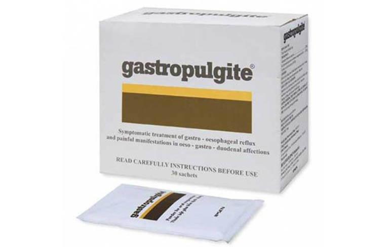 Thuốc dạ dày Gastropulgite có tác dụng gì? Uống khi nào?