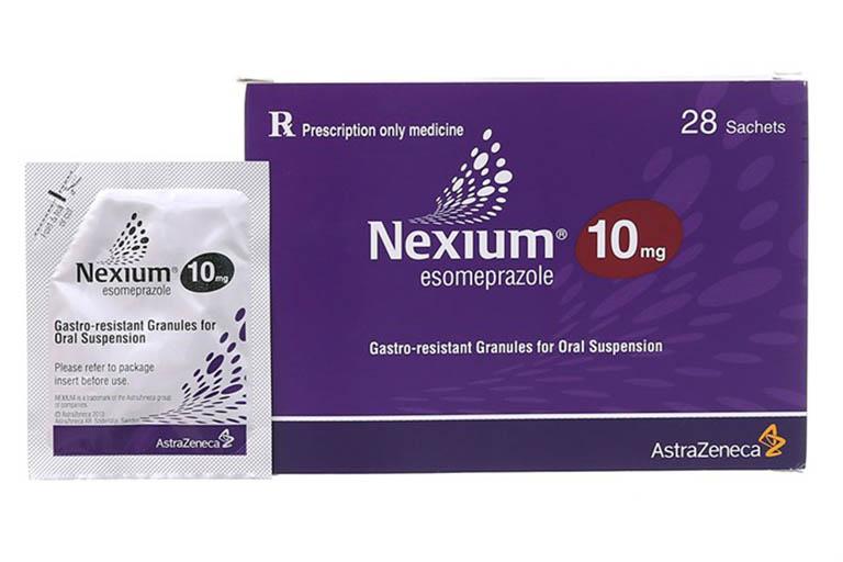 Cách sử dụng thuốc dạ dày Nexium