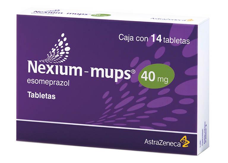 Thuốc dạ dày Nexium: Công dụng, cách dùng và giá bán