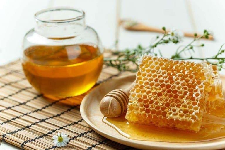 Mật ong giúp cải thiện chất lượng tinh trùng cho nam