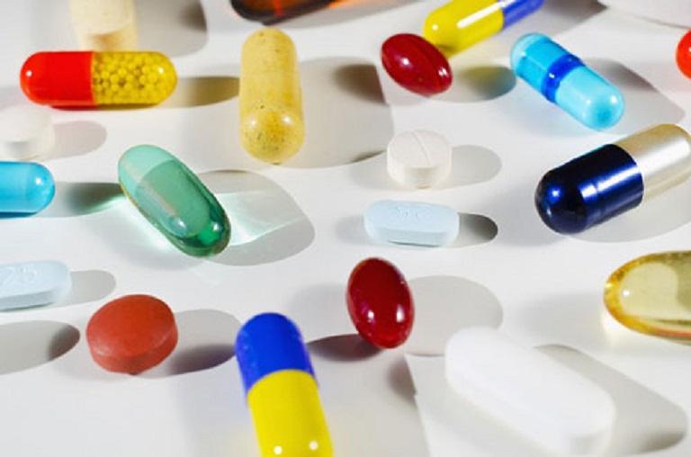 Dùng thuốc để trị vô sinh
