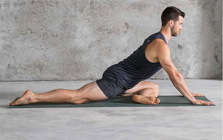 bài tập yoga kéo dài thời gian quan hệ