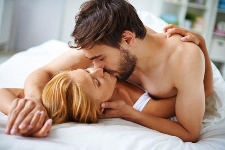Dùng lực tác động vào huyệt đạo khi bấm huyệt giúp cải thiện chất lượng đời sống tình dục