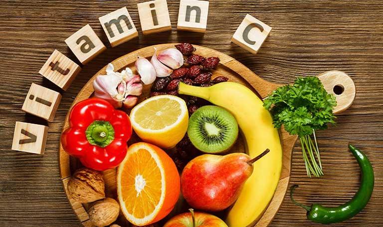 Trái cây giàu vitamin C được chuyên gia dinh dưỡng khuyến khích nên bổ sung vào thực đơn ăn uống của người bệnh