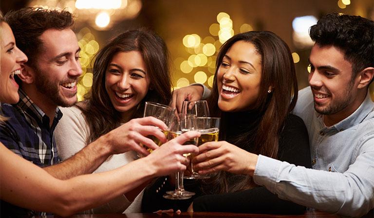 Cách giảm đau dạ dày sau khi uống rượu