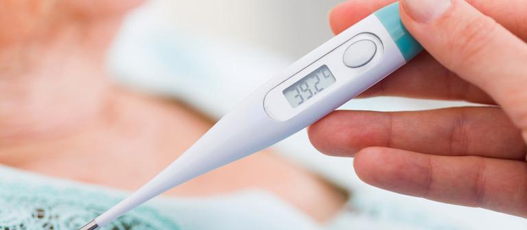 Viêm đau dạ dày gây sốt cao và tình trạng nguy hiểm cần được cấp cứu kịp thời