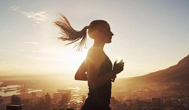 Duy trì lối sống lành mạnh giúp nâng cao khả năng trị khỏi và giảm nguy cơ mắc bệnh