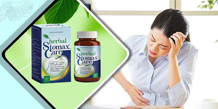 Herbal Stomax Care