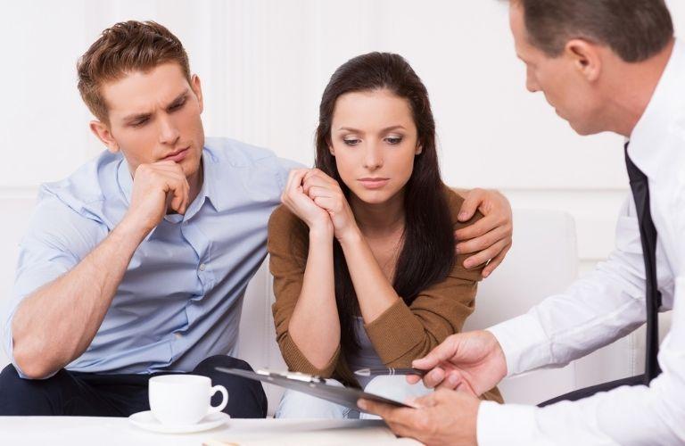 Hiếm muộn khiến các cặp vợ chồng trăn trở, lo lắng