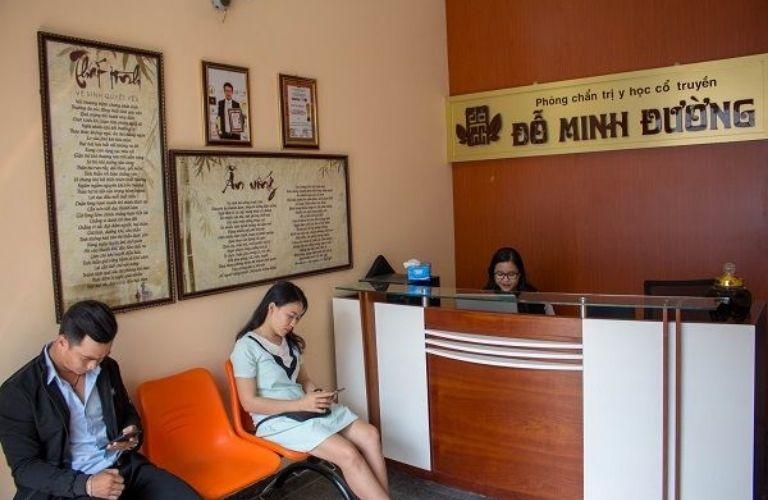 Nhà thuốc Nam gia truyền Đỗ Minh Đường