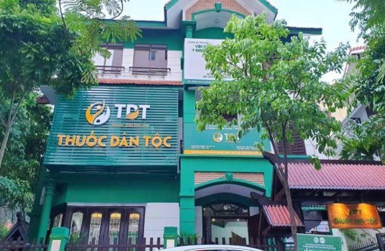 Trung tâm Nghiên cứu và Ứng dụng Thuốc dân tộc - địa chỉ khám vô sinh hiếm muộn ở TPHCM theo Đông y