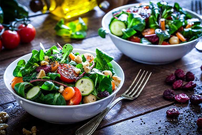 trào ngược dạ dày nên ăn gì