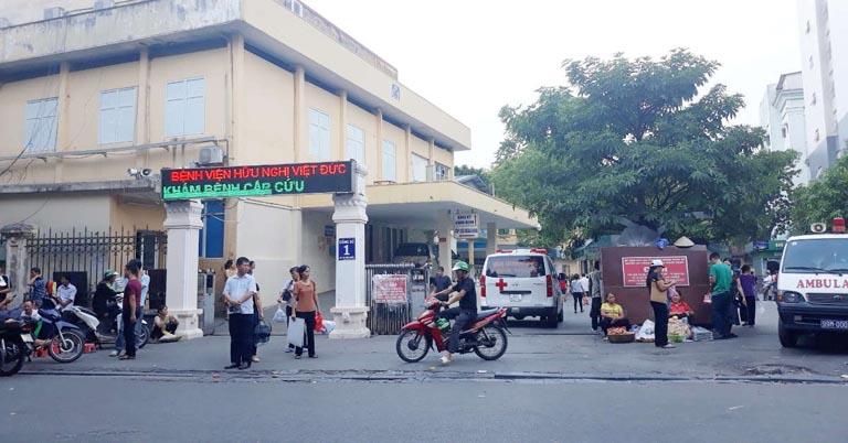 phòng khám nam khoa uy tín tại Hà Nội
