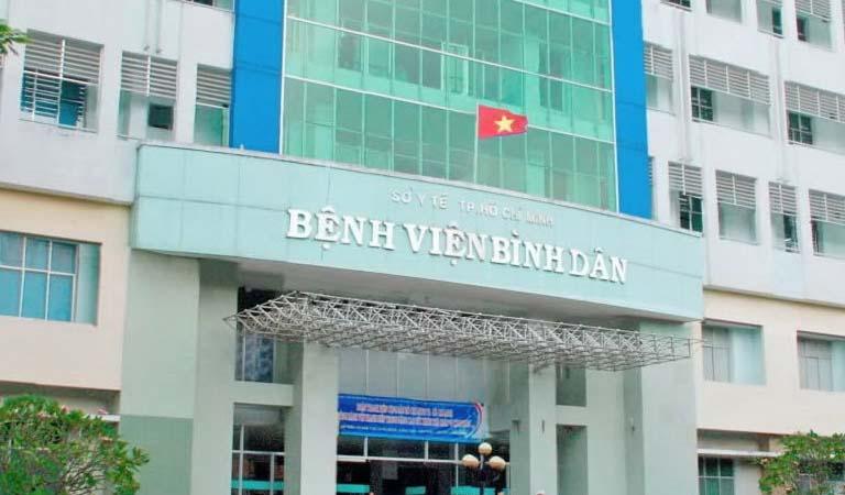 phòng khám nam khoa TP HCM