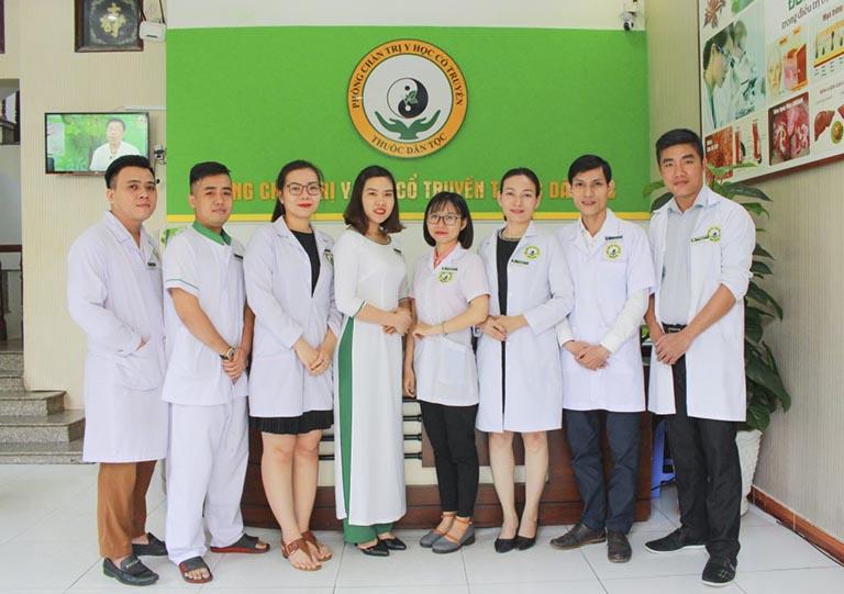 phòng khám nam khoa tốt nhất ở TPHCM