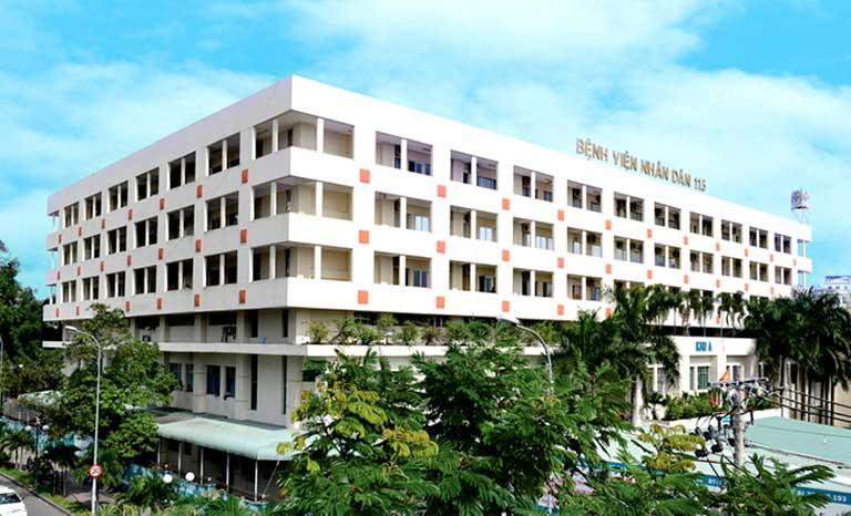 phòng khám nam khoa uy tín tại tphcm