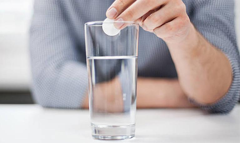Thuốc giảm sản xuất axit dạ dày