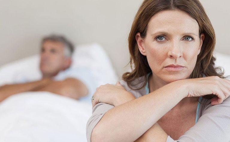 Tại sao người yêu không muốn quan hệ