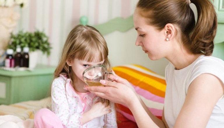 Thuốc trị táo bón nào dành cho trẻ em tốt nhất trên thị trường hiện nay