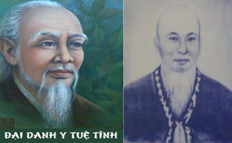 Trong suốt đời sống của mình, Tuệ Tĩnh đã để lại nhiều đóng góp to lớn cho Y Học Phương Đông
