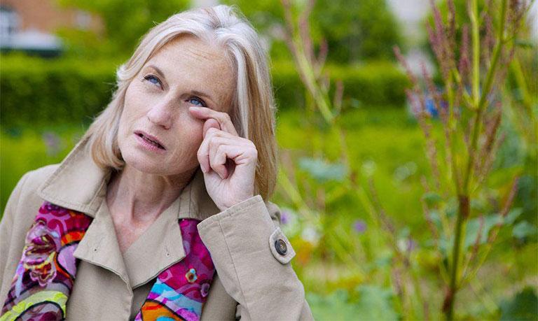 Bệnh viêm mũi dị ứng có nguy hiểm không