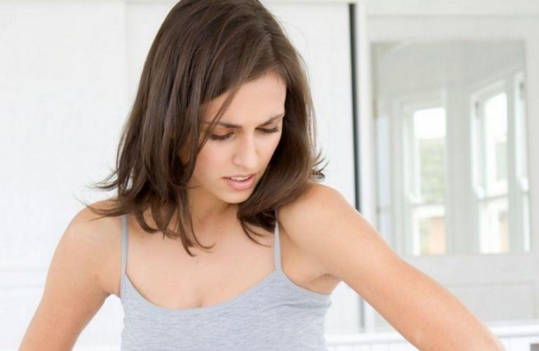 Vô kinh thứ phát cảnh báo những dấu hiệu sức khỏe không bình thường
