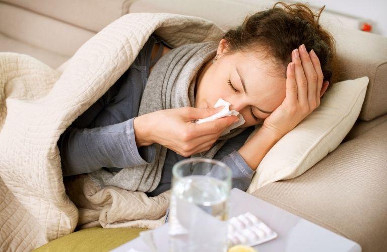 Bệnh lý tuyến yên có thể là một nguyên nhân gây vô kinh