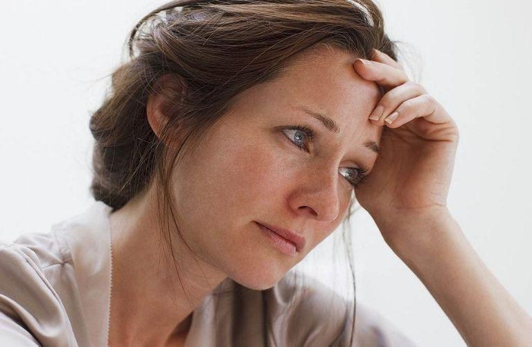 Vô kinh có thể là một dấu hiệu của thời kỳ mãn kinh