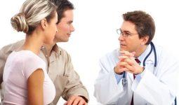 Khám vô sinh nữ cùng các bác sĩ chuyên gia
