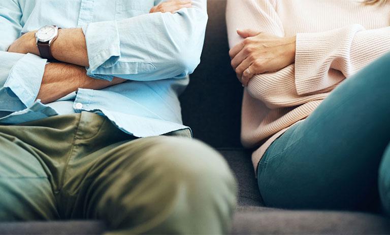 Vợ yếu sinh lý phải làm sao